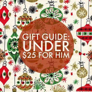 BLOG: the housewife holiday gift guides