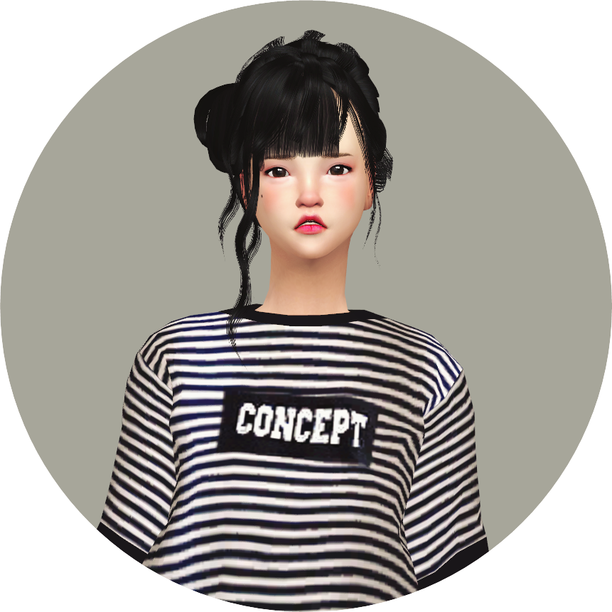 Sims4 Cc Please Refer To The Notice On The Bottom Tou