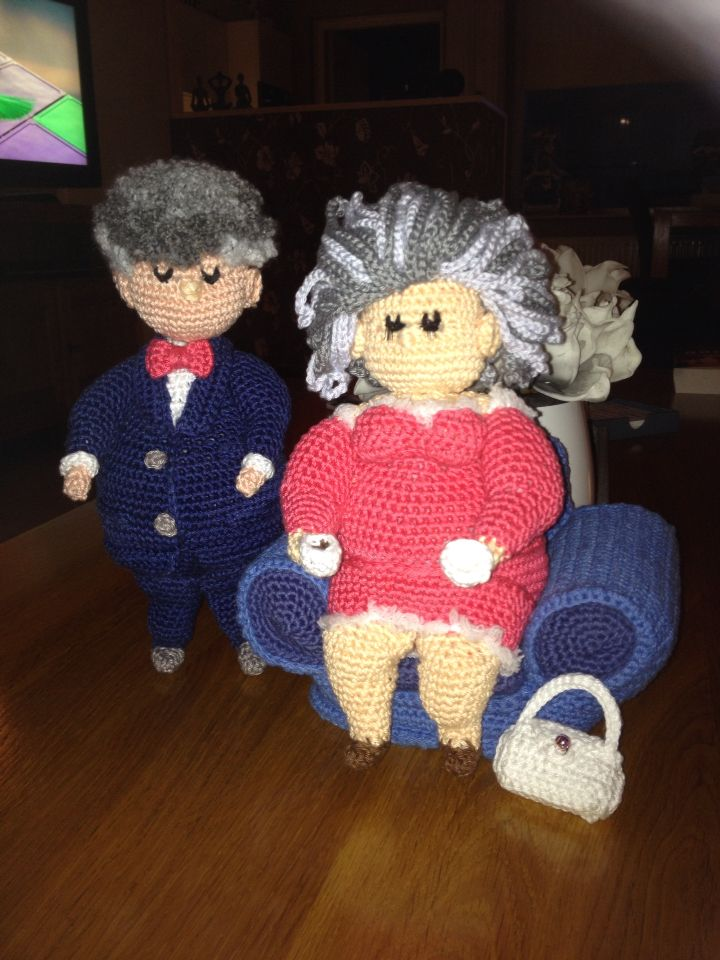 Dikke Dames Breien En Haken Dikke Dames Pinterest Crochet