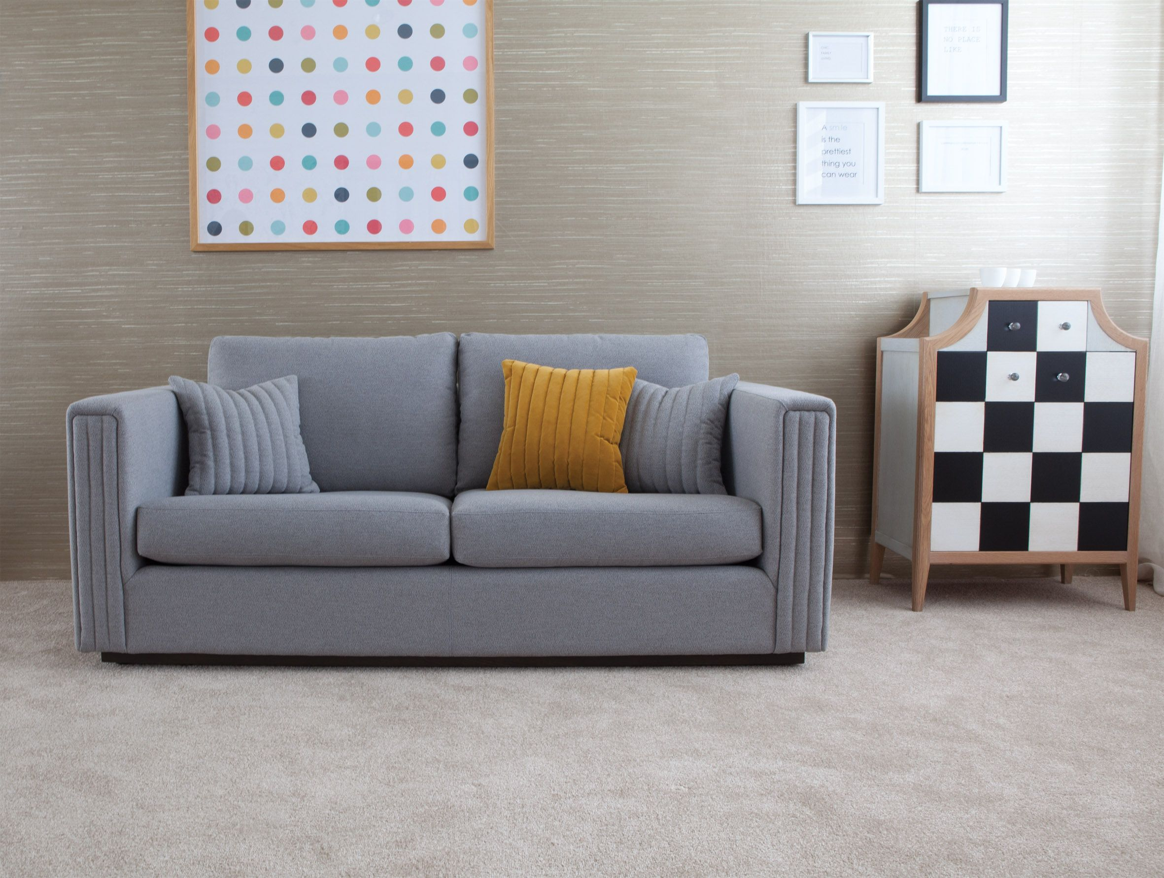 12 best Quilted sofas and chairs images on Pinterest