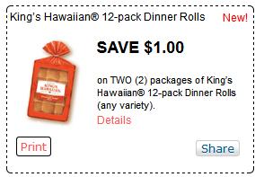 Walmart Coupon Match Up King S Hawaiian Bread Price Match At Walmart Coupon At Walmart Save Money At Walmart Walmart Coupon Bread Price Kings Hawaiian