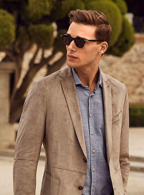 bugatti fashion Herren Sakkos   Herrin, Bugatti und Mode