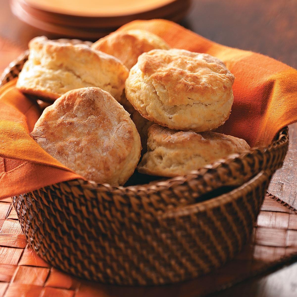 Rolled Buttermilk Biscuits Recipe Biscuit Recipe Food Recipes