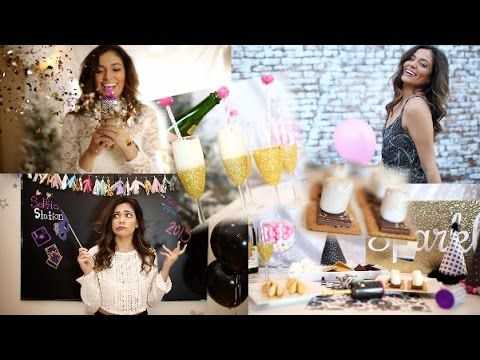 Throw a DIY Party! Quick Treats, Party favors + Outfits ...