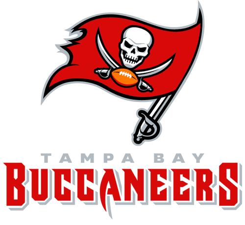 Nuevo logo de los Bucaneros de Tampa Bay  1617431b932