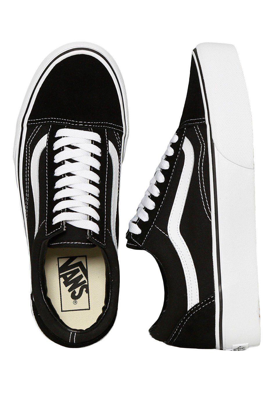Girl Shoes | Vans old skool