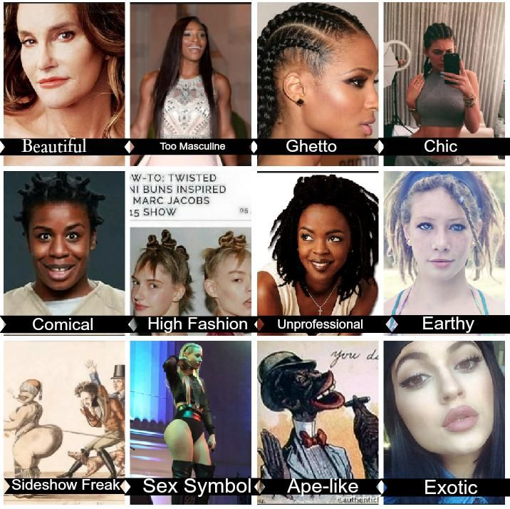 Intellectual Meme: Behind The Meme: Crediting Black Women For Their