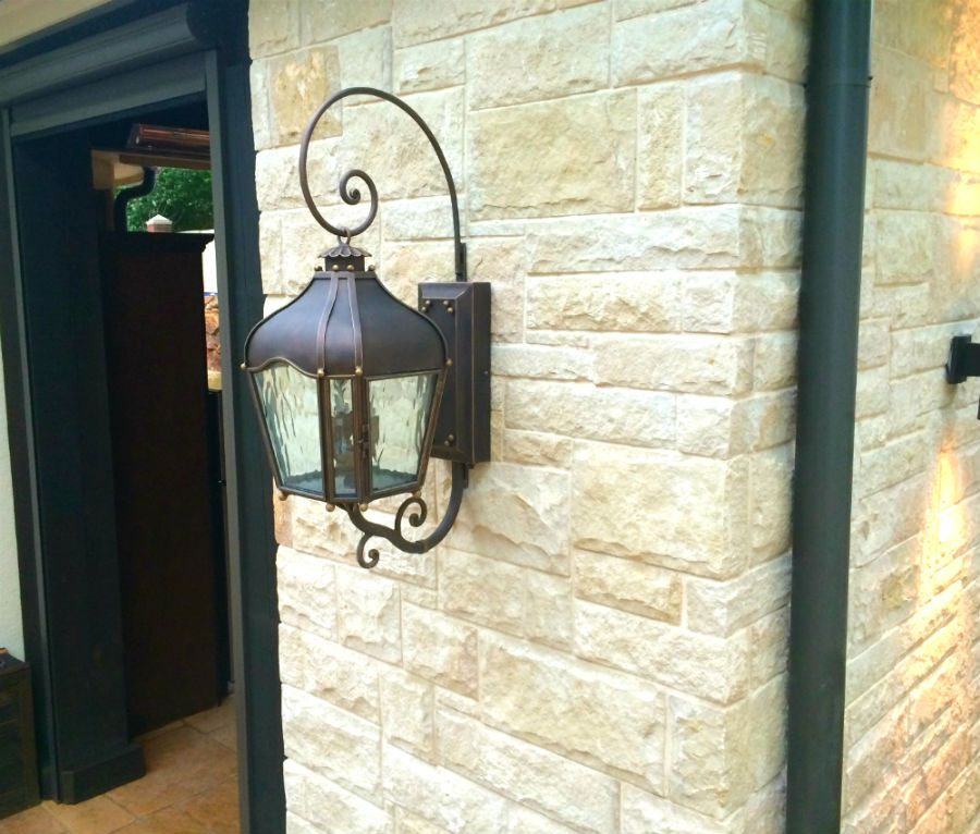 High End Outdoor Wall Sconces : Pictures Sconces, Pathways and Lighting sale