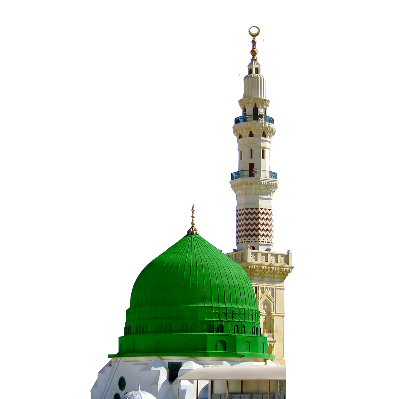 Free download high quality madina png transparent image