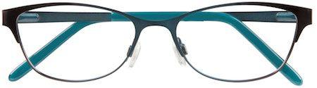 fdda829483e3 Ellen Tracy Eyewear Style Napoli