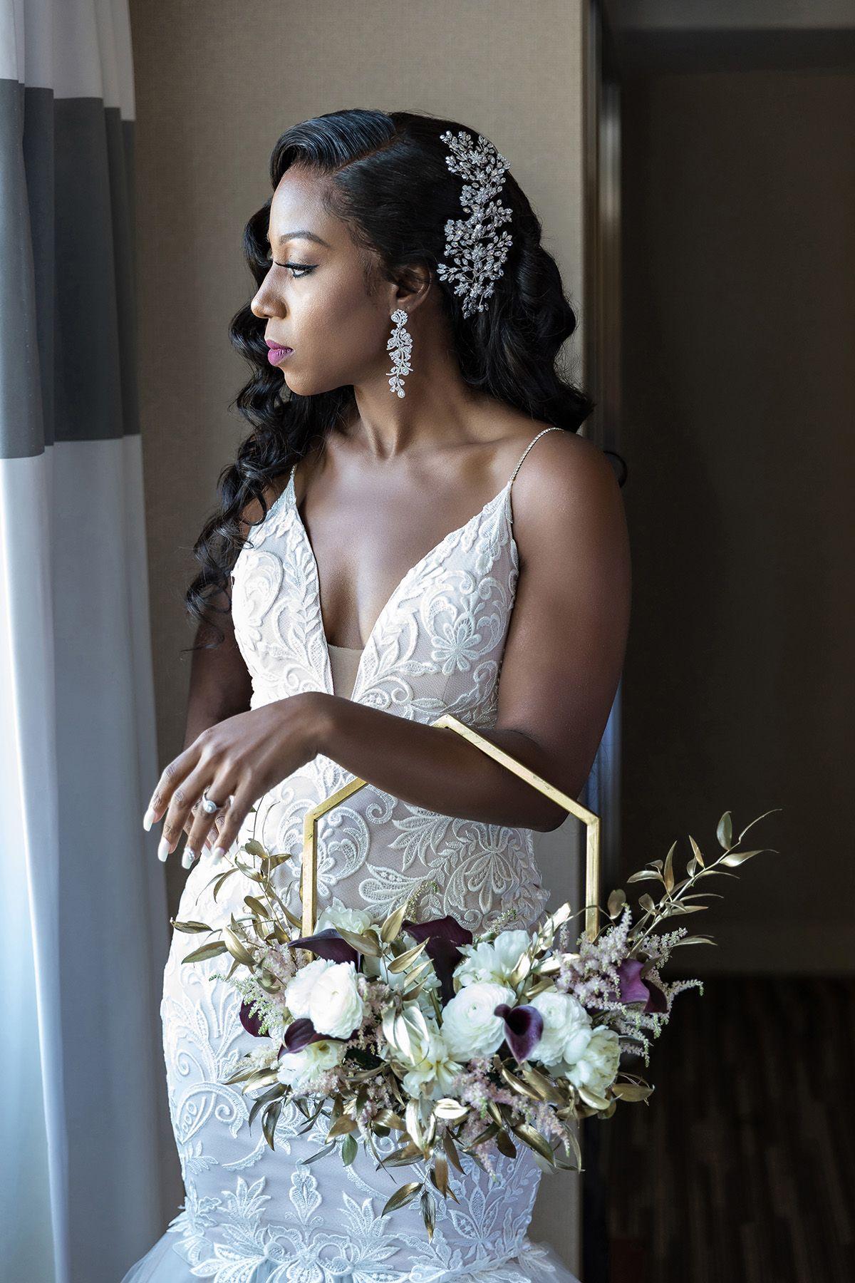 Pin By Wedding Chicks On Weddings In 2020 Munaluchi Bride Disney Wedding Dresses Bride