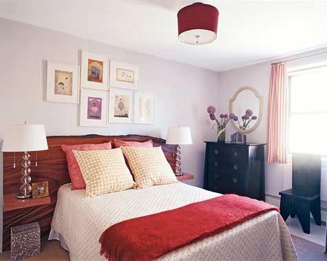 Designing a Romantic Small Bedroom for Couple & Designing a Romantic Small Bedroom for Couple | bedroom idea ...