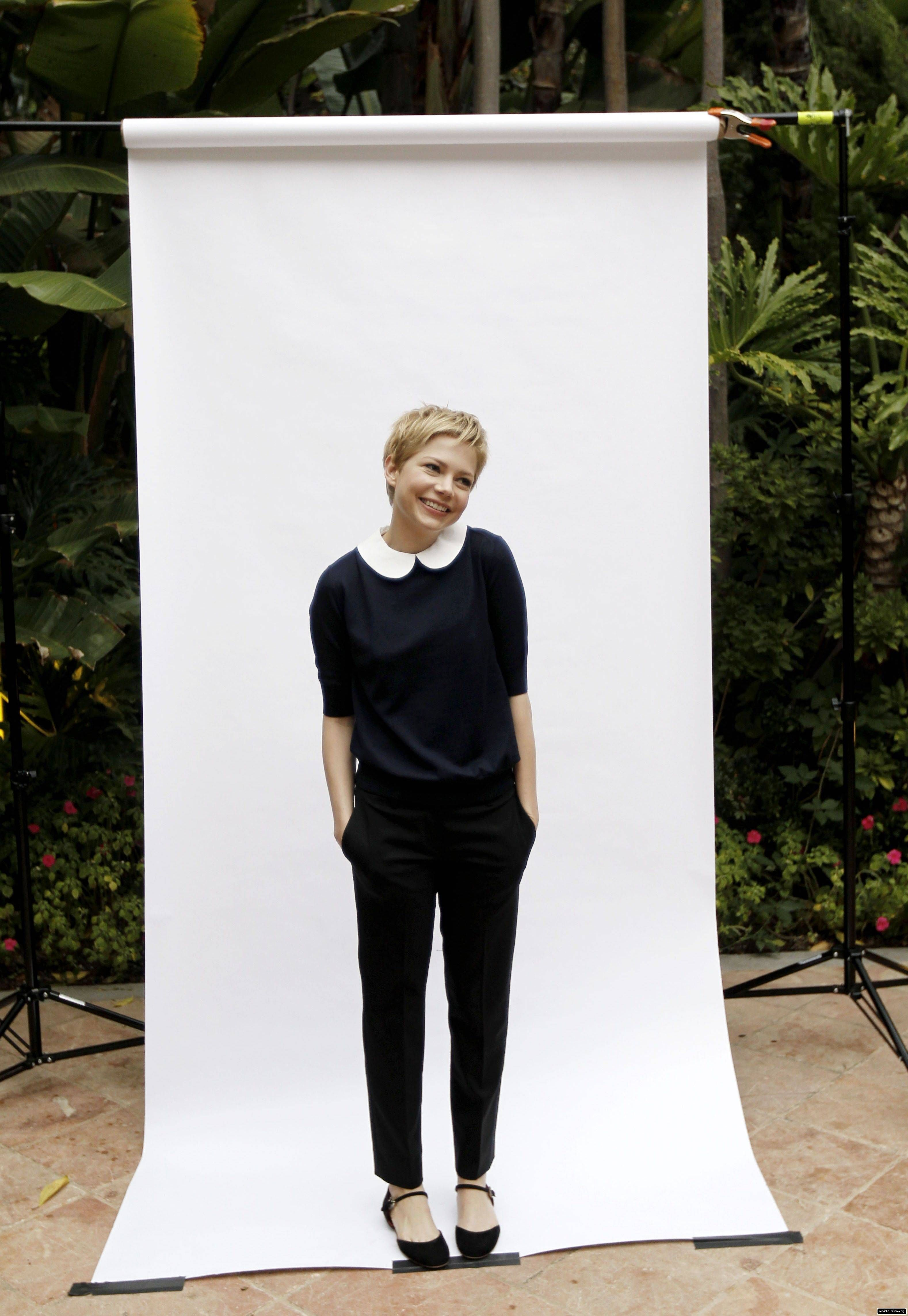 Michelle williams is a huge style inspiration i recently read a