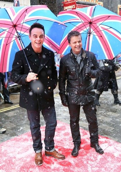 ant and dec | Ant and Dec Photo - Britains Got Talent Auditions in London
