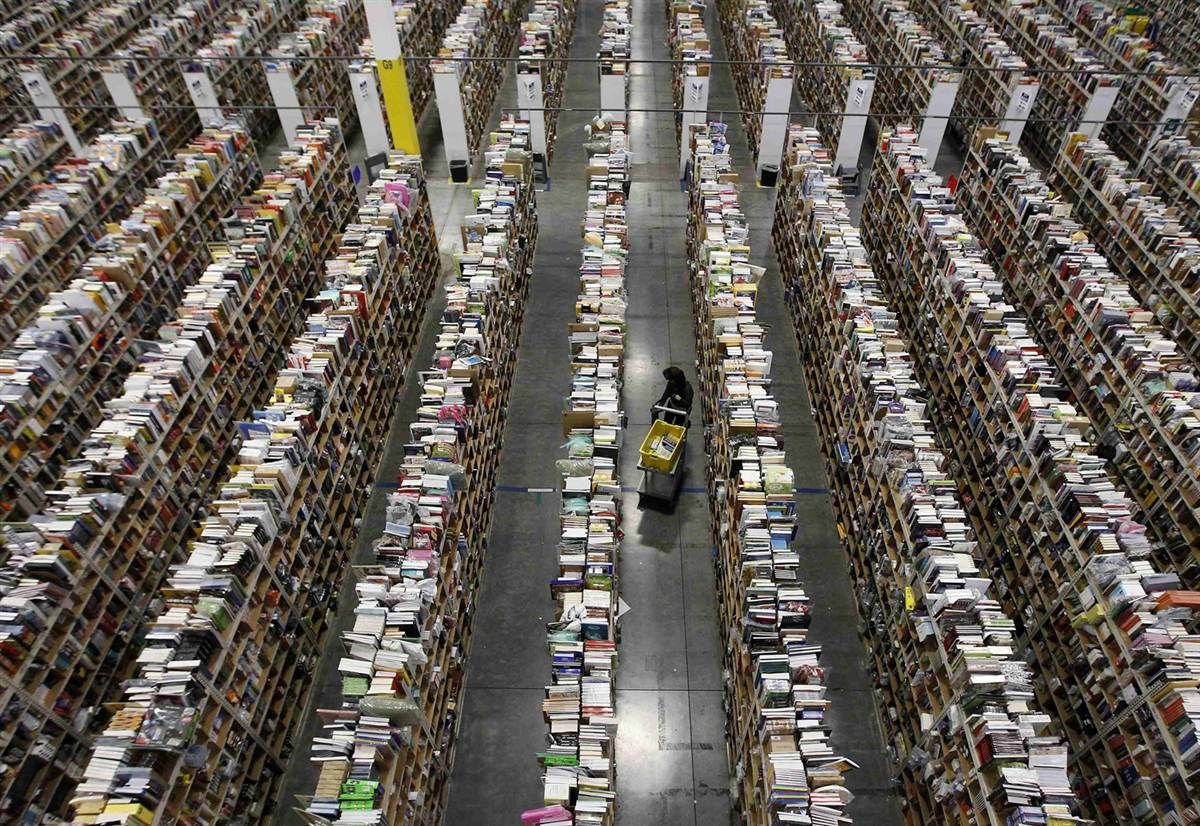The Week In Pictures Nov 21 27 Pictures Of The Week Amazon