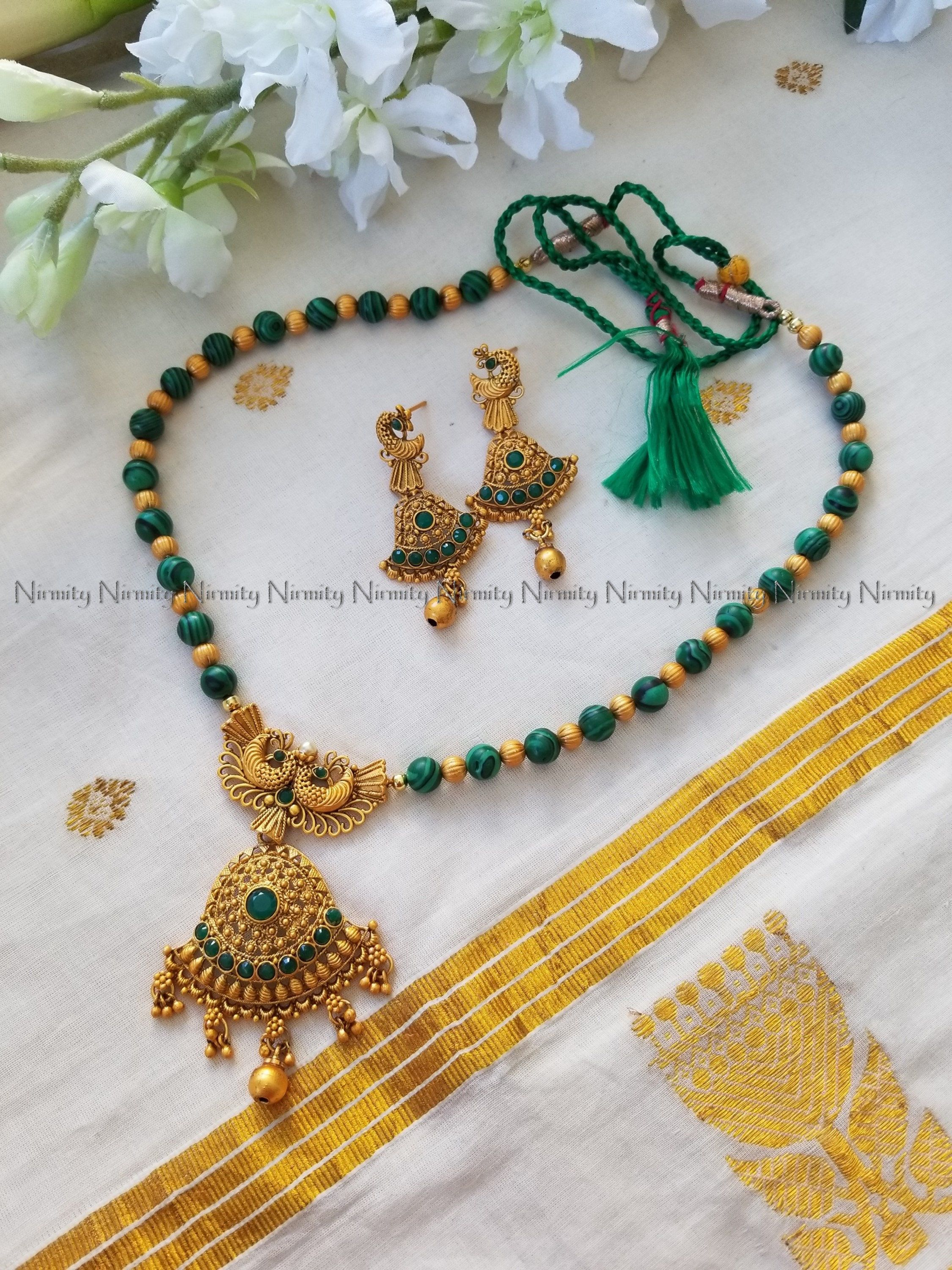 south pin fashion india kushal jewellery pinterest jewels s set indian jewelry from antique necklace