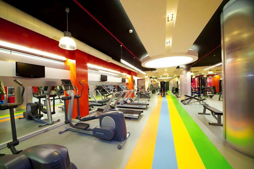 Resultat av googles bilds kning efter http dekto for Gym interior design