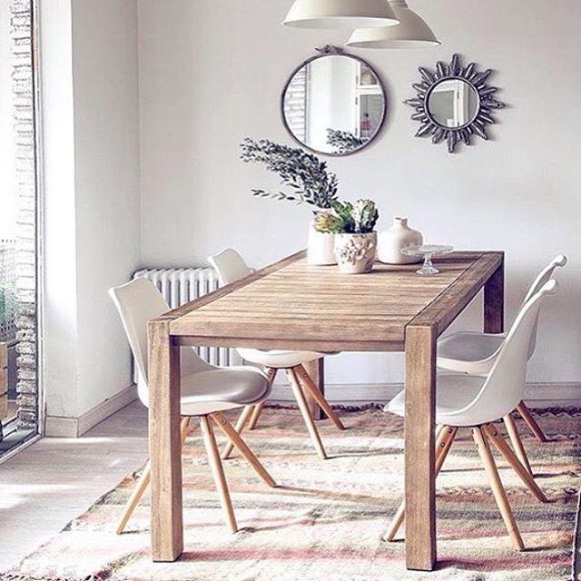 Puro estilo nórdico Las sillas FLAK crean tendencia y son ya uno de