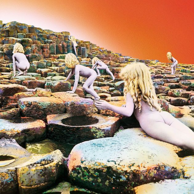 Houses of the Holy (Remastered) by Led Zeppelin on Apple Music