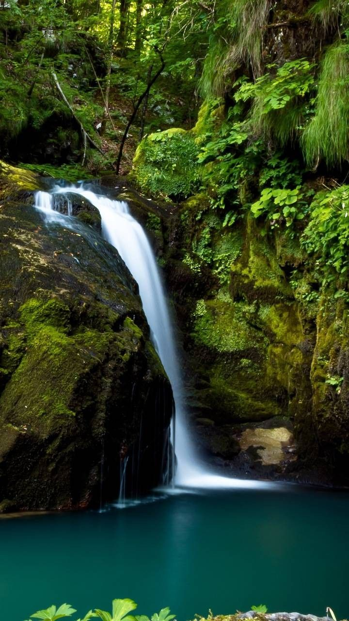 Pin by Suzanne Brown on Waterfalls and Cascades Nature