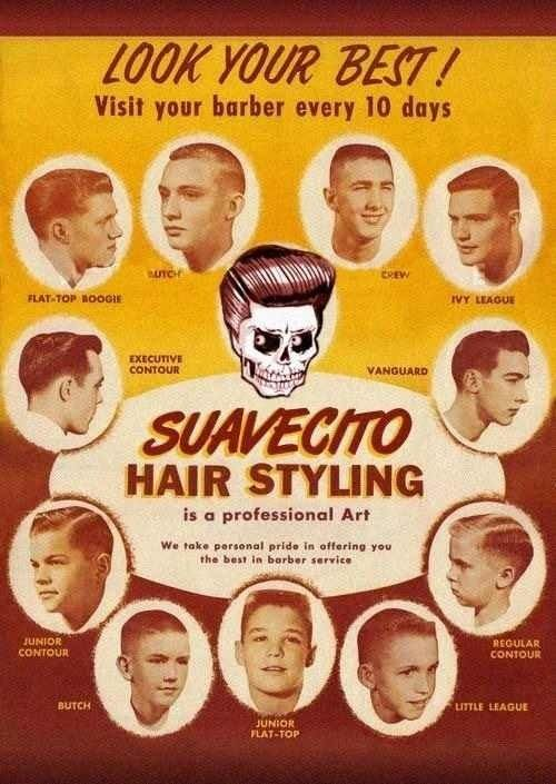 I Love Suavecito Best Pomade Ever Vintage Haircuts Barber Vintage Barber