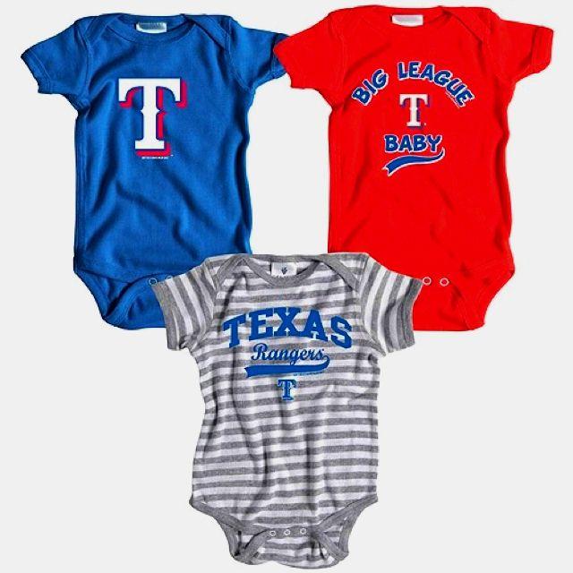 2e1c662cf Rangers- Brandi, this one's for you! | Cute Baby Stuff | Baby, Texas ...