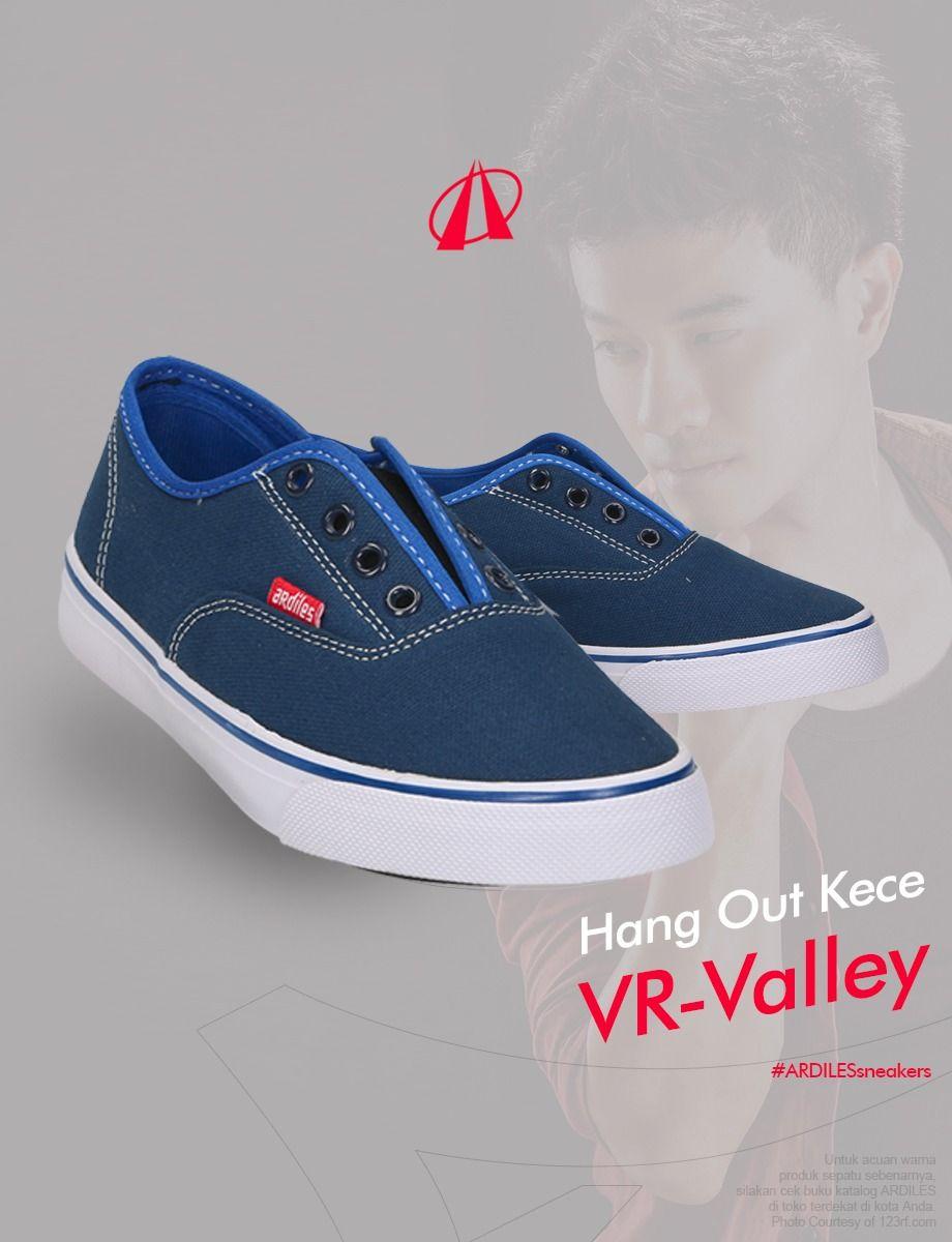 Ardiles Sneakers Lovers Sekarang Udah Nggak Jaman Bagi Kaum Cowok