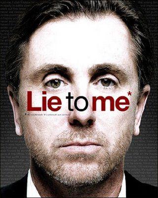 Lie To Me Minta Para Mim Series E Filmes E Filmes