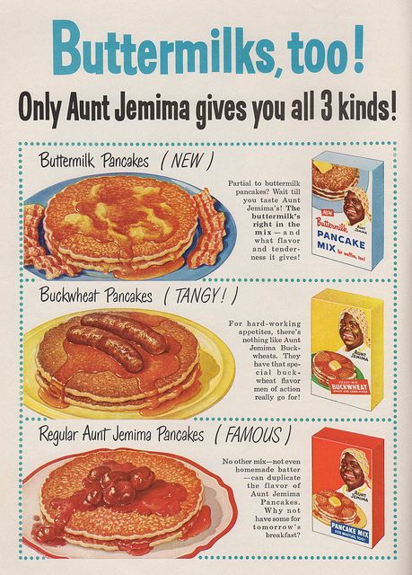 Dandy dad aunt jemima vintage ads and aunt apparently men of action go for buckwheat pancakes just an fyi aunt jemima pancake ccuart Gallery