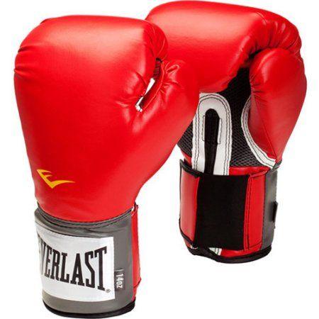 Everlast Pro Style Boxing Gloves d025baa794b58