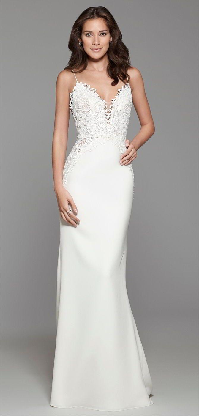 Tara Keely Fall 2017 Wedding Dresses JLM Couture | Pinterest ...
