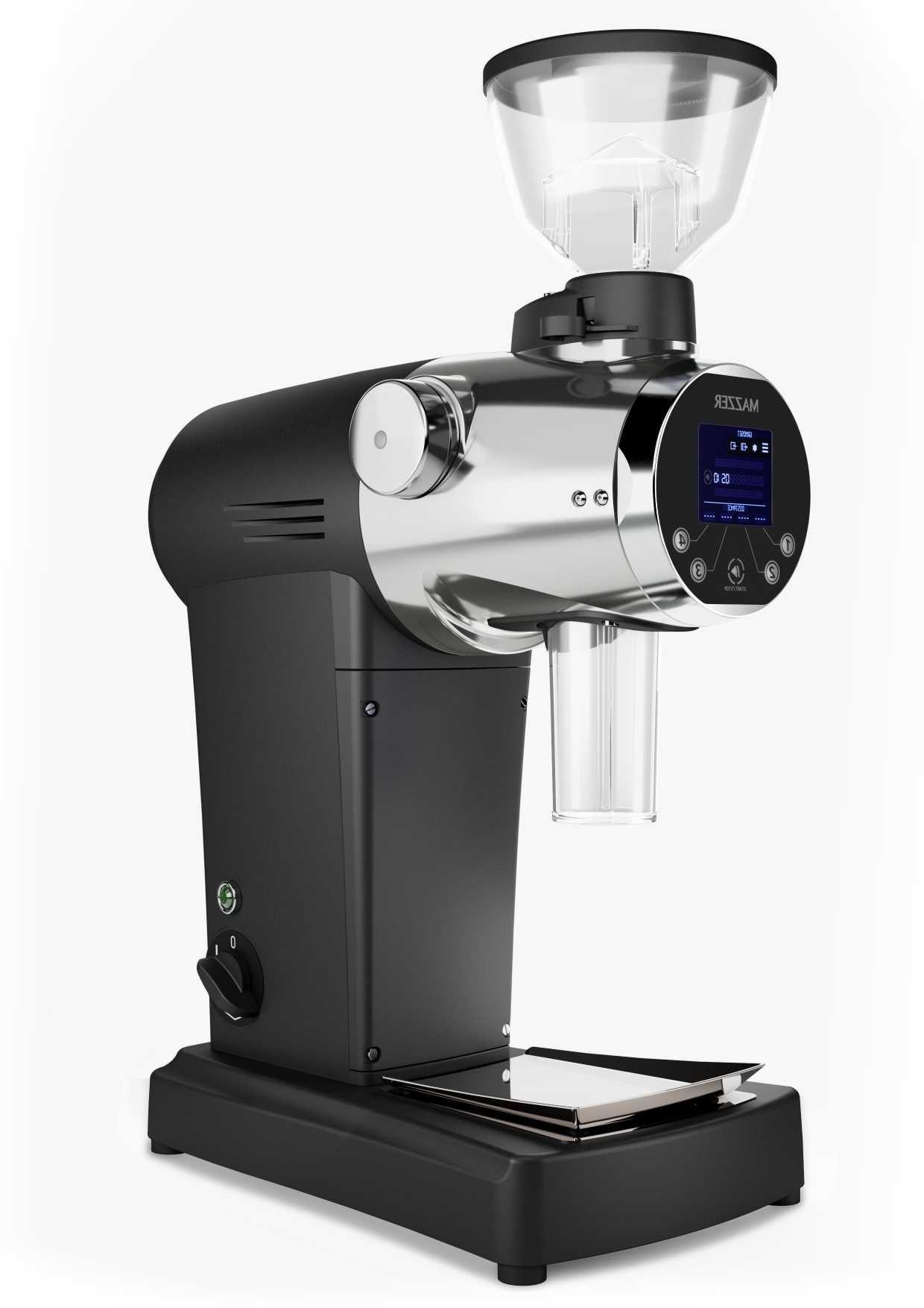 mazzer zm coffee grinder espresso planet canada | Best ...