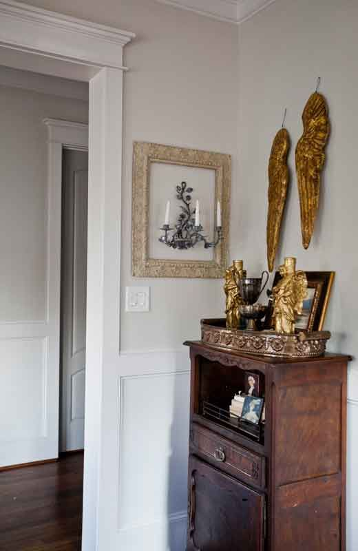 how to use empty frames empty frames walls and vignettes rh pinterest com
