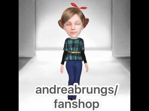 Photo of andreabrungs.jimdo.com/fanshop
