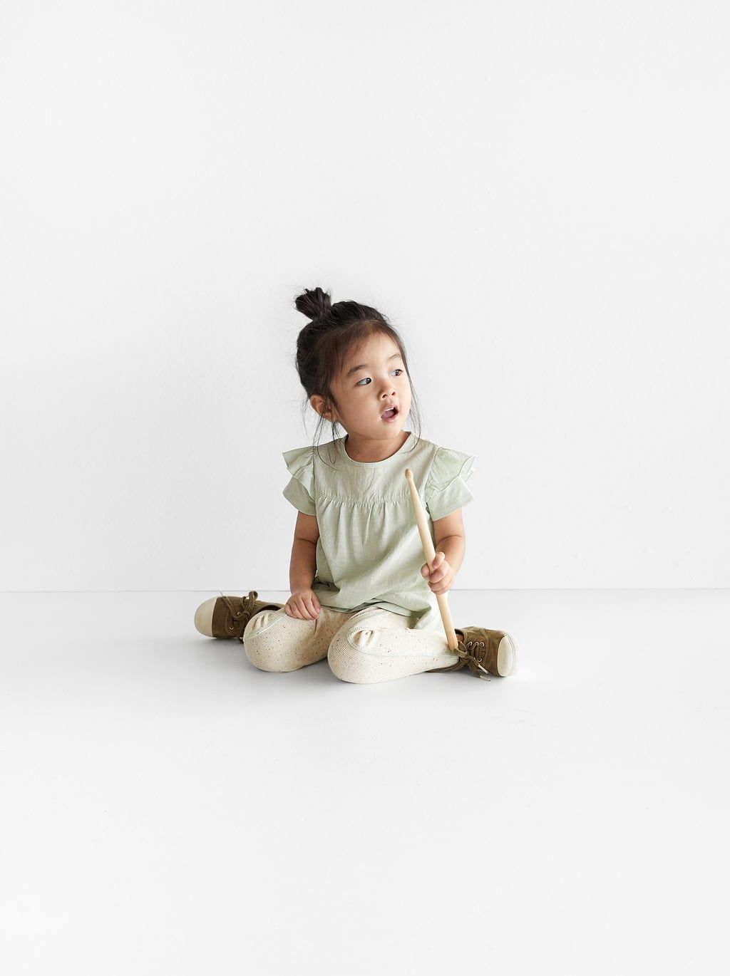 Baby Girls T Shirts New Collection Online Zara United States Boho Baby Clothes Hipster Baby Clothes Neutral Baby Clothes