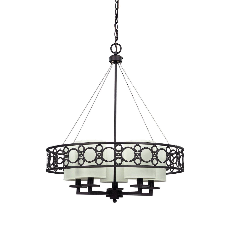 transitional chandeliers – Transitional Chandelier