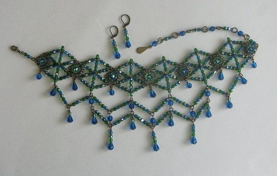 SALE Peacock SPIDER Web Breathtaking Exclusive by JeanieSchlegel