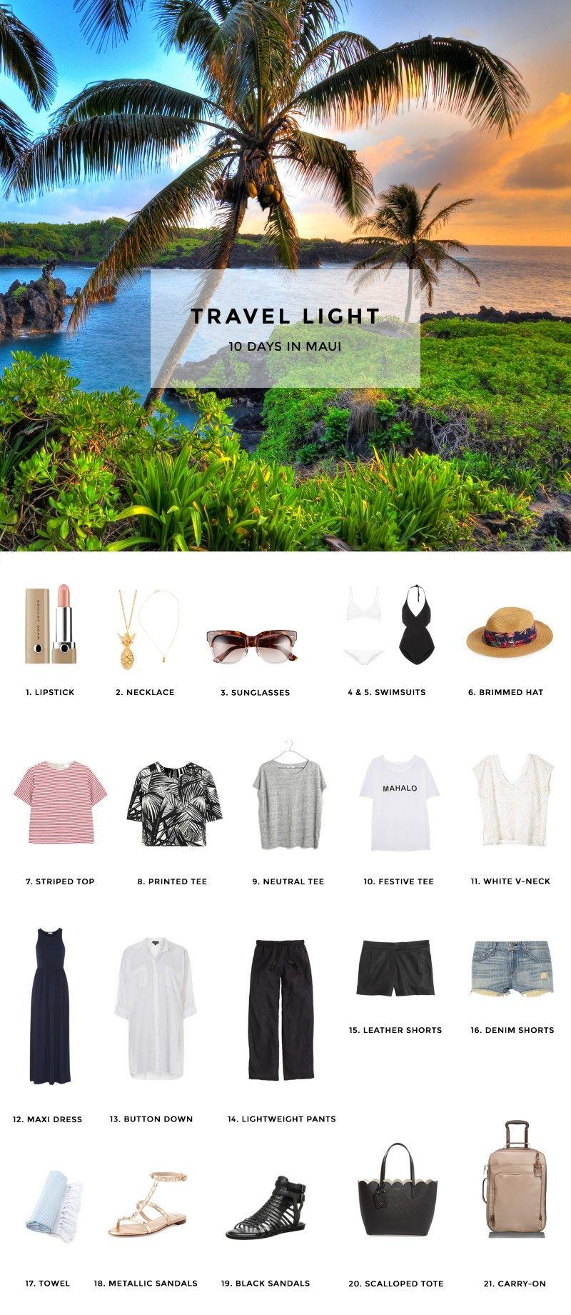 cb8a899558e Hawaii how to fold dress shirt for travel