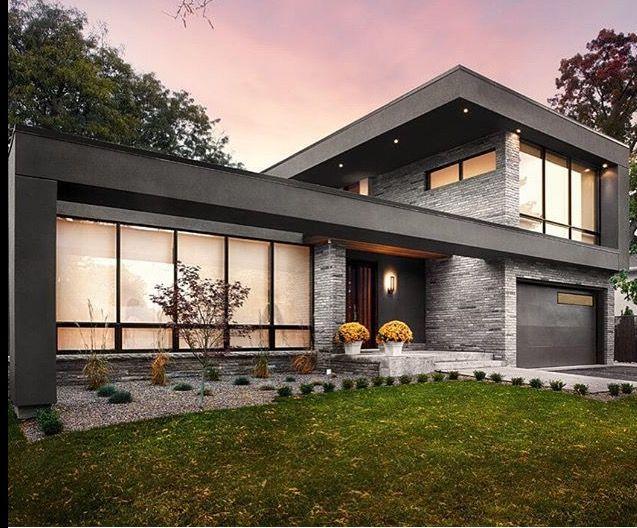 Moderne Hausentwürfe pin lilian geel auf huis moderne häuser und