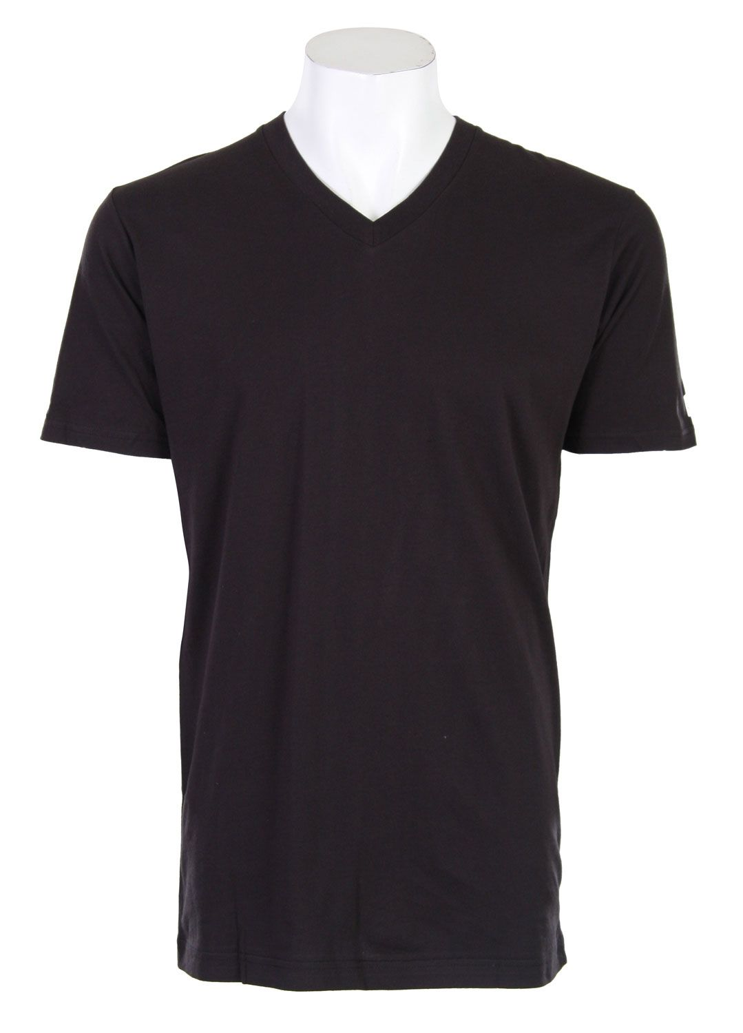 Black t shirt v shape - Black T Shirt V Shape 14