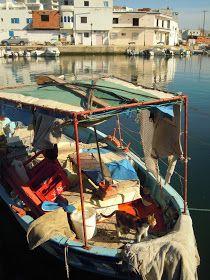 Looly's: Спогади про Туніс