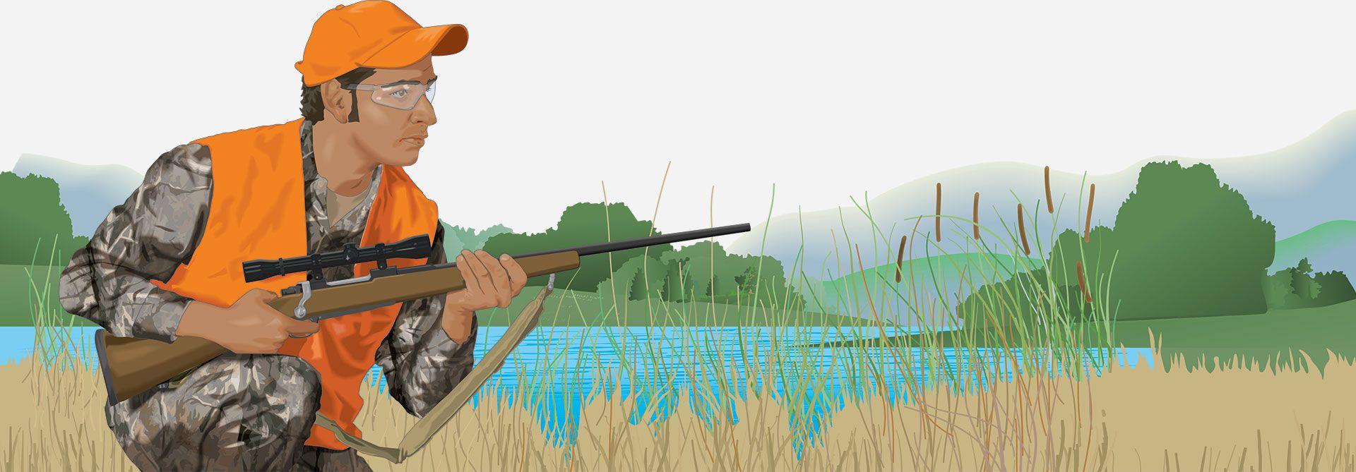 Colorado hunting license hunt safety course colorado