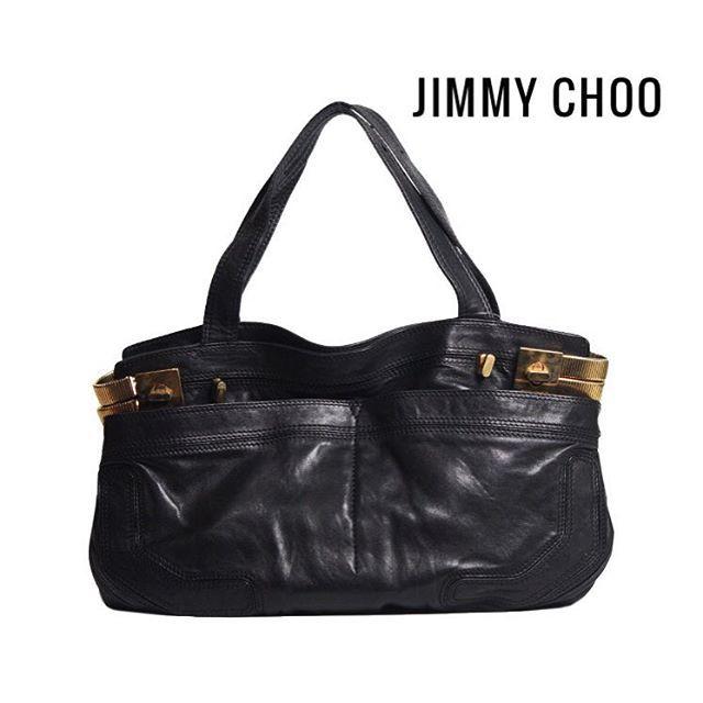 Bolsa #JimmyChoo disponível no site! 💥😍✨ #NewIn #_prettynew #ShopOnline…