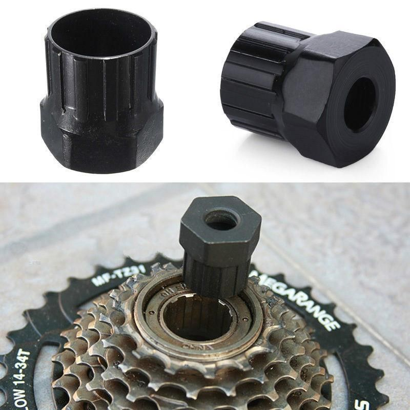Removal Lockring Repair Tool Bicycle Bike Flywheel Remover Freewheel Cassette