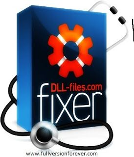 dll files fixer 2.9 licence key
