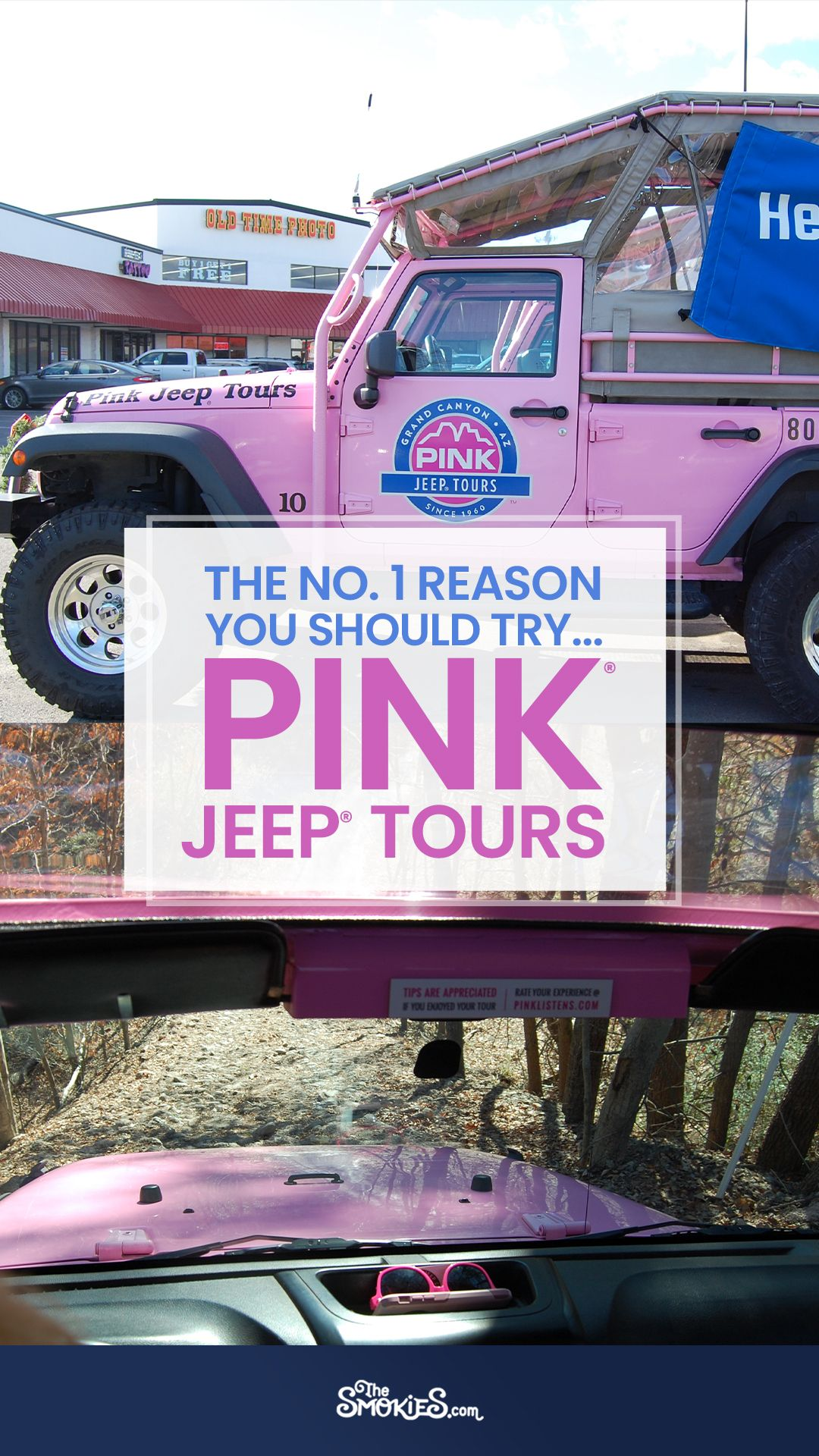 Why You Should Try Pink Jeep Tours Pink Jeep Las Vegas Trip Vegas Trip