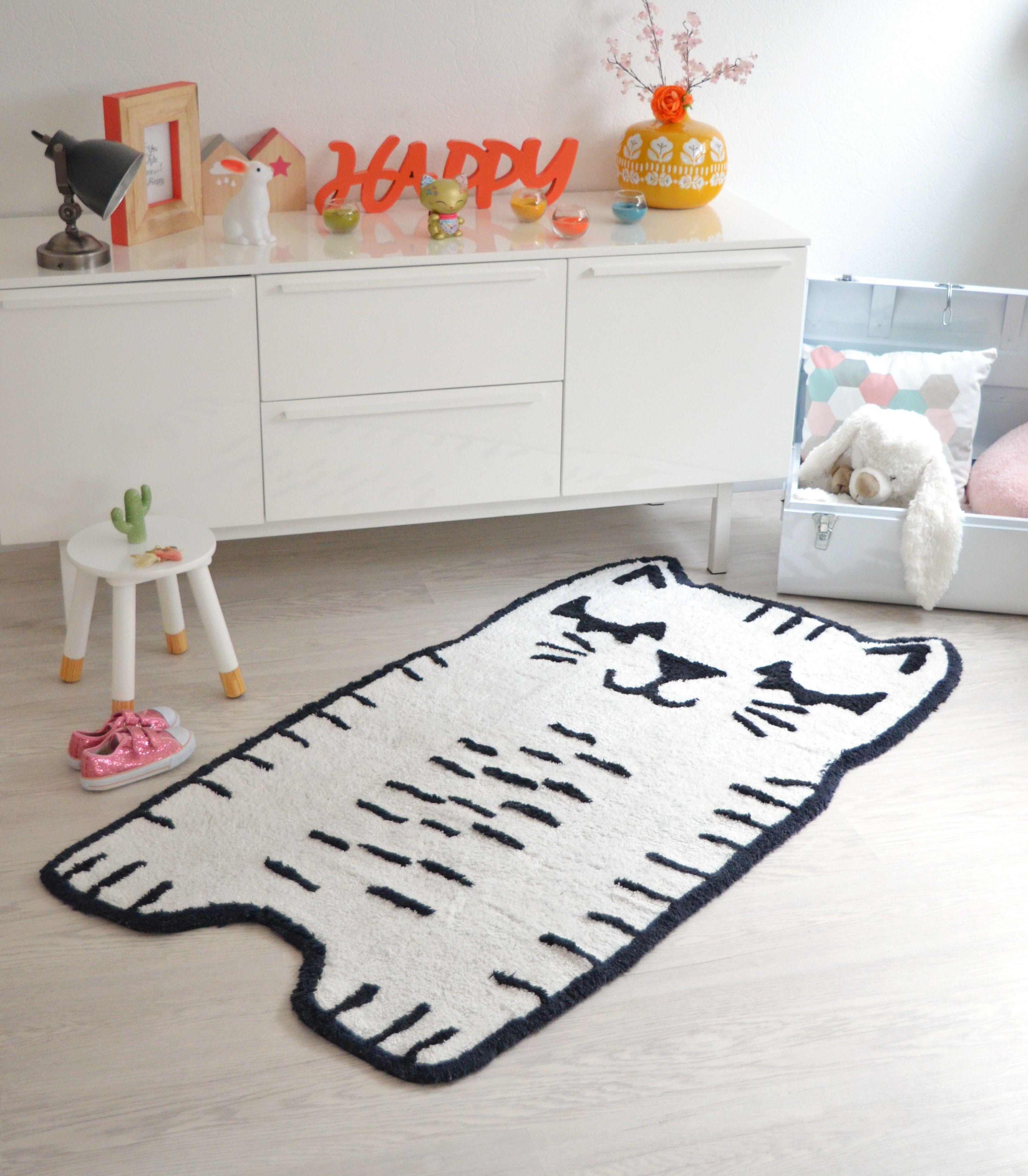 le tapis chat charlie de chez nattiot