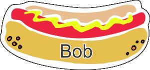 Name Tag Design Badges Shape Names