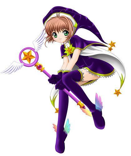 Who Was Sakura First Love The Cardcaptor Sakura Trivia Quiz Cardcaptor Sakura Cardcaptor Anime