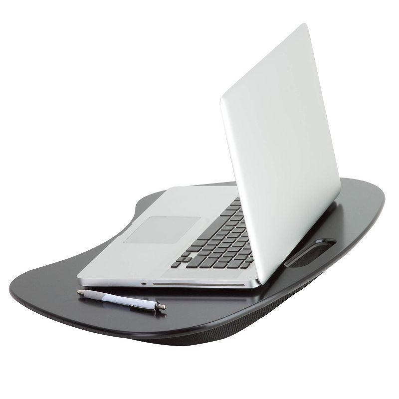 Honey Can Do Lap Desk Black Lap Desk